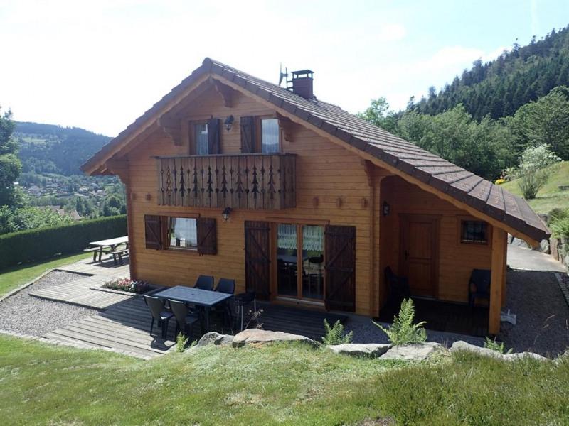 Ferienwohnungen Xonrupt-Longemer - Haus - 5 Personen - Grill - Foto Nr. 1