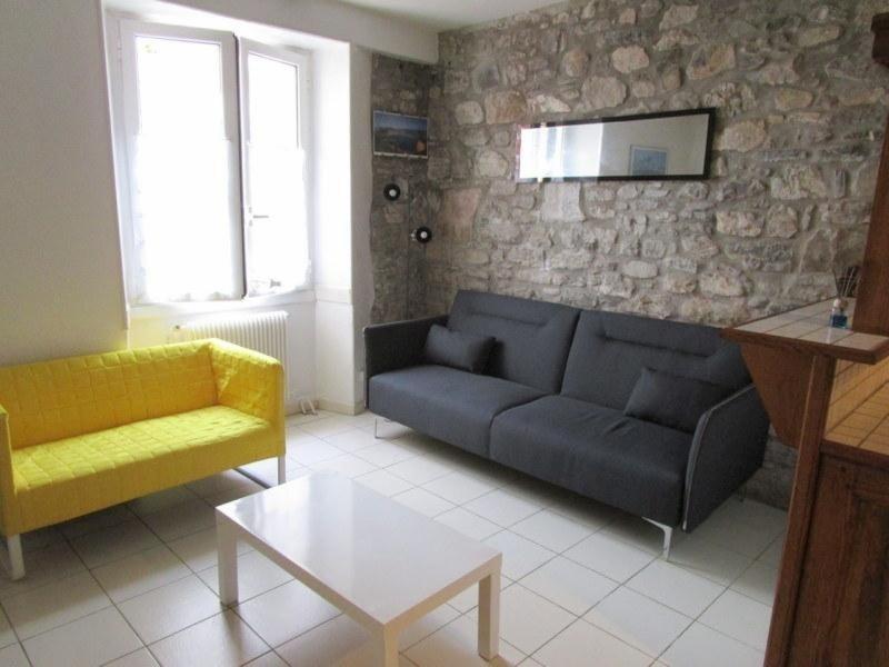 Location vacances Ciboure -  Appartement - 5 personnes - Télévision - Photo N° 1