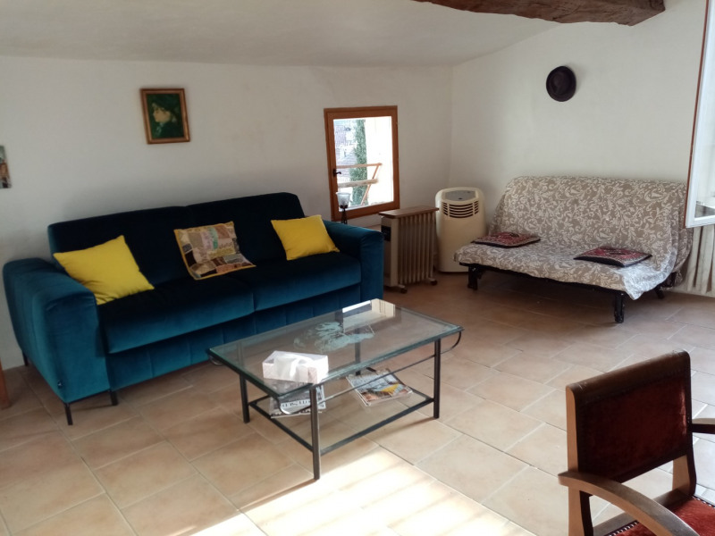Location vacances Lorgues -  Appartement - 2 personnes -  - Photo N° 1