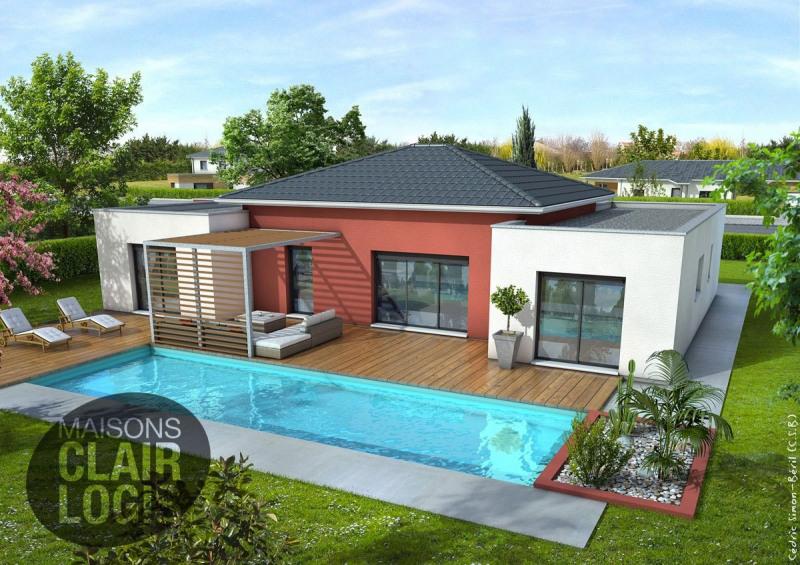 Maison  5 pièces + Terrain 615 m² La Grande-Motte par MAISONS CLAIR LOGIS Montpellier
