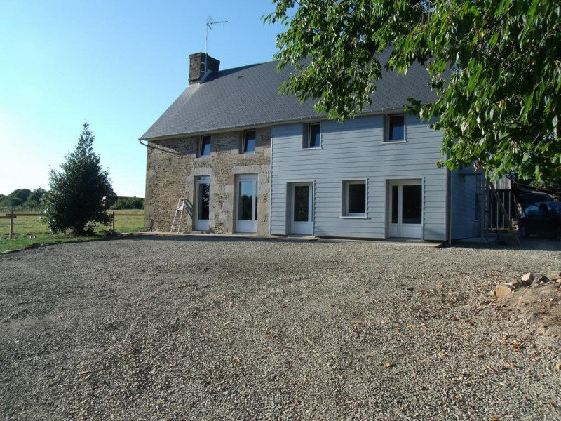 Location vacances Fontenay -  Gite - 7 personnes - Barbecue - Photo N° 1