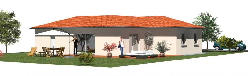 Maison  5 pièces + Terrain 672 m² Meximieux par MAISONS VALTREA