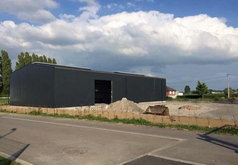 Location Local d'activités / Entrepôt Quesnoy-sur-Deûle