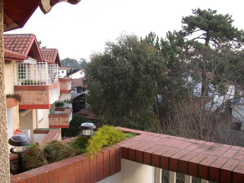 Appartement pour 3 personnes au centre-ville d'Hossegor