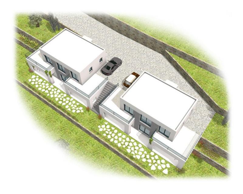 Vente terrain constructible biot 600m 199000 for Combien coute un terrain constructible