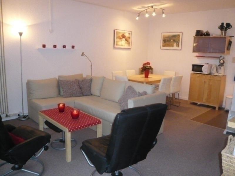 Location vacances Villard-de-Lans -  Appartement - 6 personnes - Télévision - Photo N° 1