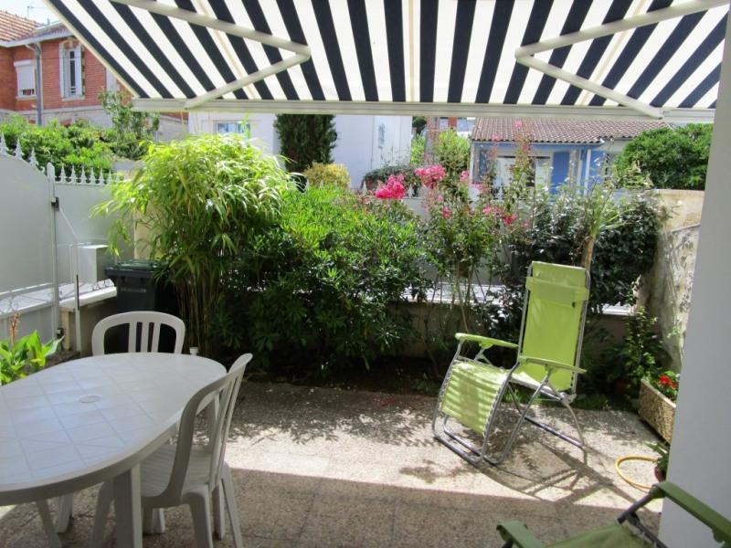 Location vacances Royan -  Maison - 5 personnes - Chaise longue - Photo N° 1
