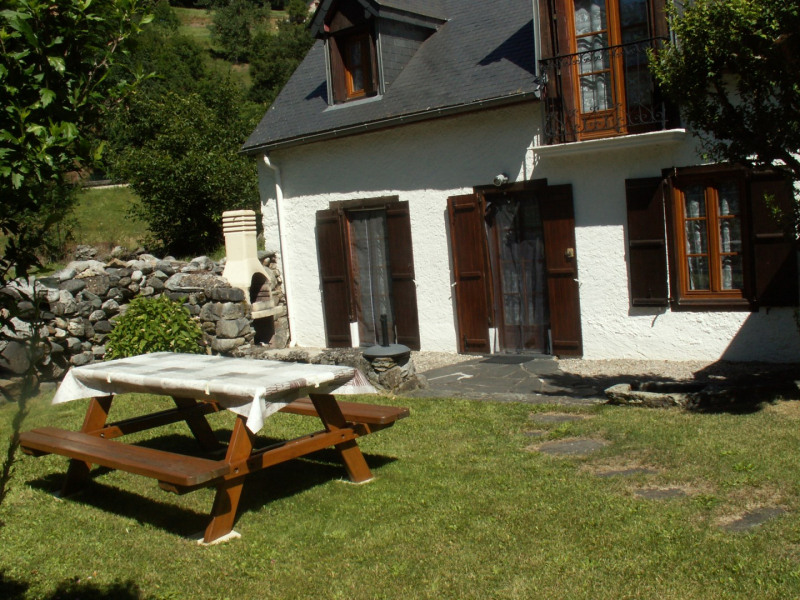 Location vacances Sassis -  Maison - 8 personnes - Barbecue - Photo N° 1