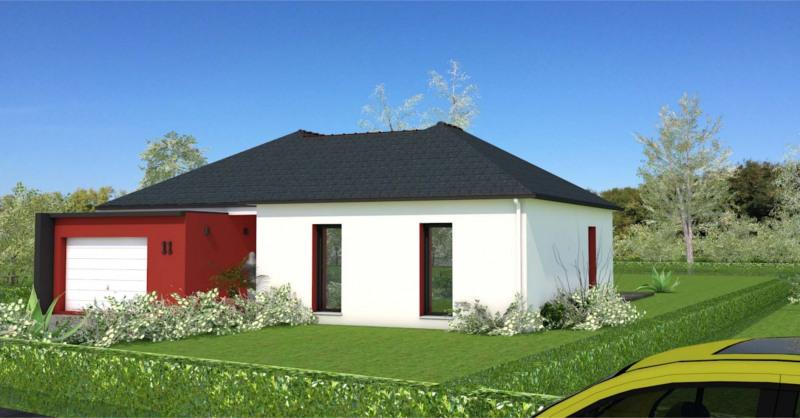 Maison  6 pièces + Terrain 800 m² Treillières par Maison Briot Saint-Nazaire
