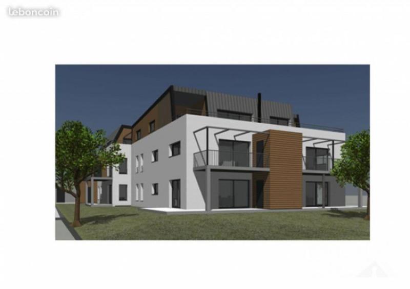 vente appartement 2 pi ces pau appartement f2 t2 2 pi ces 54m 176000. Black Bedroom Furniture Sets. Home Design Ideas