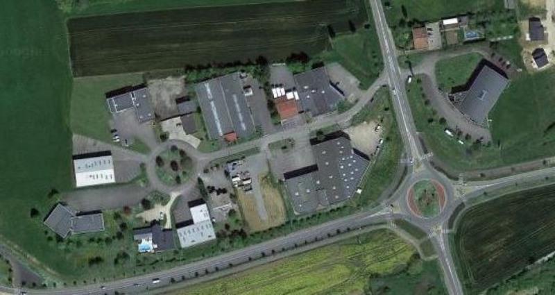 Location Local d'activités / Entrepôt Saulxures-lès-Nancy