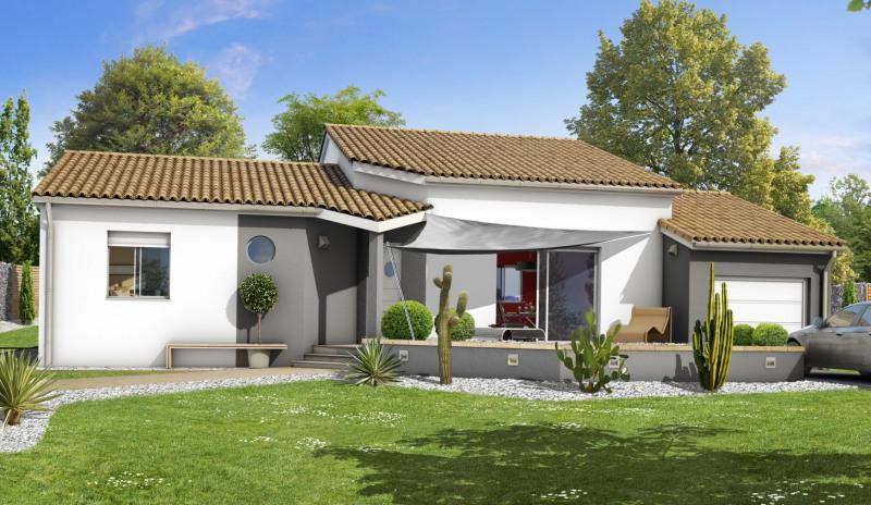 Maison  5 pièces + Terrain 470 m² Corneilla-Del-Vercol par DEMEURES DU ROUSSILLON