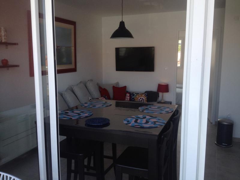 Location vacances La Plaine-sur-Mer -  Appartement - 4 personnes - Jeux de société - Photo N° 1