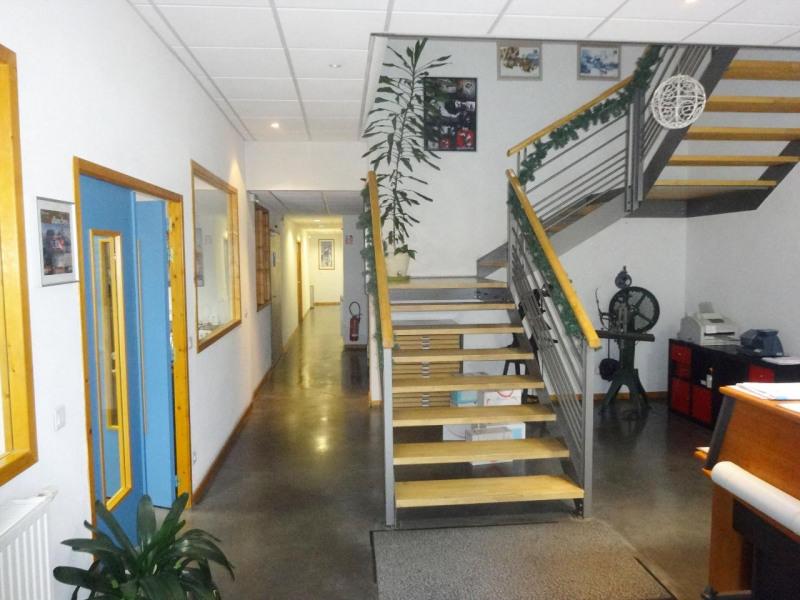 Vente Local d'activités / Entrepôt Saint-Pierre-d'Allevard