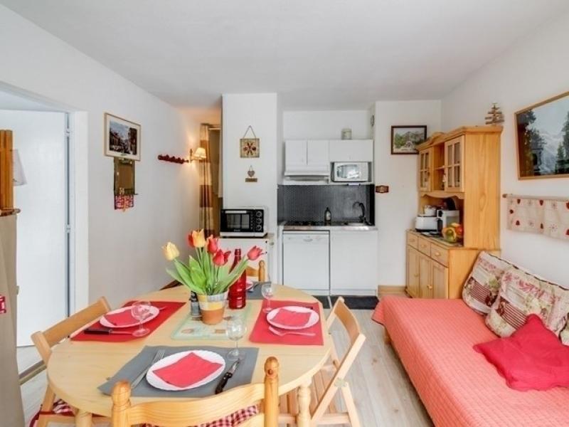 Location Appartement Barèges, 2 pièces, 6 personnes