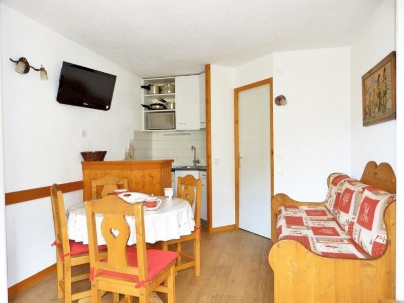 Location vacances Aime-la-Plagne -  Appartement - 4 personnes - Télévision - Photo N° 1