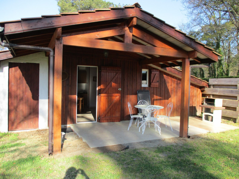 Holiday rentals Angresse - House - 3 persons - BBQ - Photo N° 1