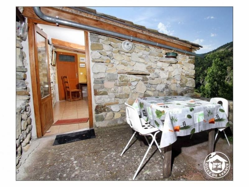 Location vacances Arnayon -  Maison - 2 personnes - Barbecue - Photo N° 1