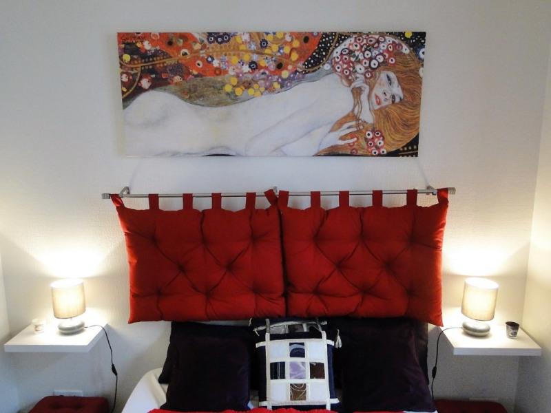 Chambre Klimtea