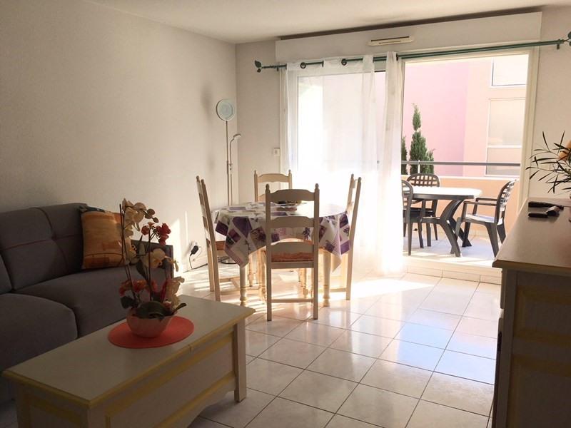 Ferienwohnungen Le Lavandou - Wohnung - 4 Personen - Fernseher - Foto Nr. 1
