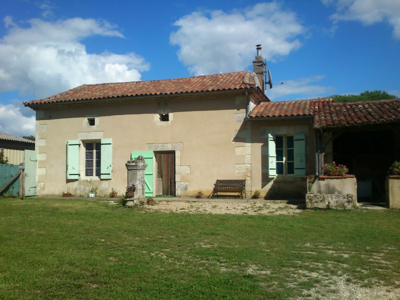Holiday rentals Saint-Vincent-Jalmoutiers - Cottage - 7 persons -  - Photo N° 1