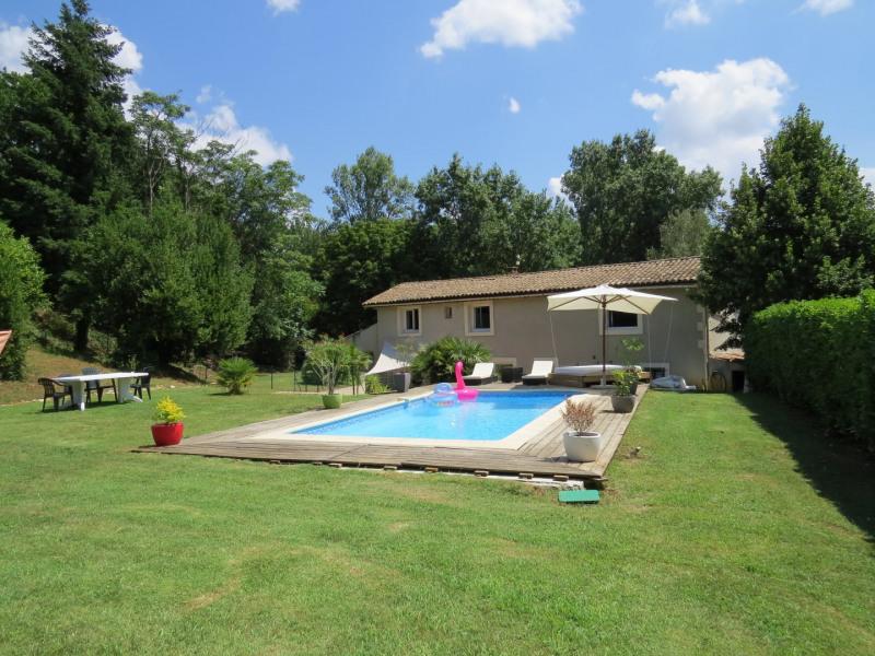 Ferienwohnungen Saint-Marcel-lès-Valence - Haus - 9 Personen - Grill - Foto Nr. 1