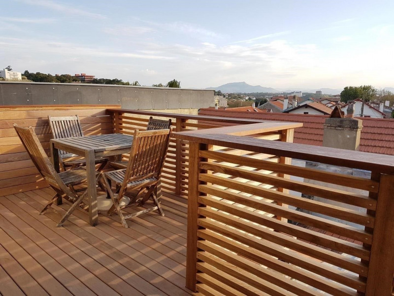 appartement biarritz cote des basques