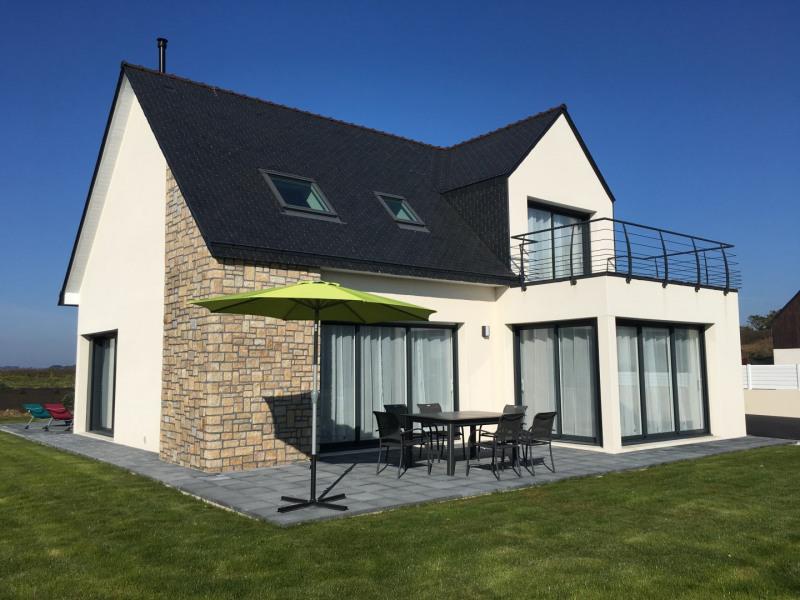 Location vacances Le Conquet -  Maison - 4 personnes - Barbecue - Photo N° 1