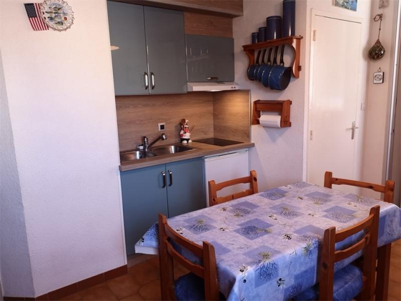 Location vacances Valras-Plage -  Appartement - 3 personnes - Télévision - Photo N° 1
