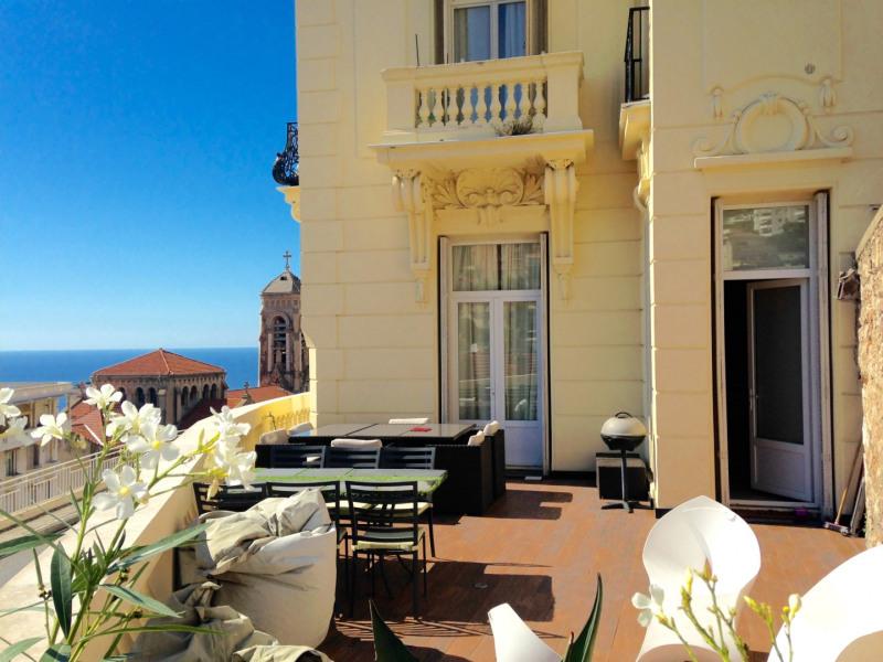 Location vacances Monaco -  Appartement - 5 personnes - Jardin - Photo N° 1