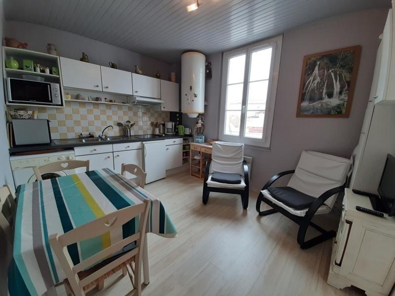 Location vacances Urrugne -  Appartement - 2 personnes - Télévision - Photo N° 1