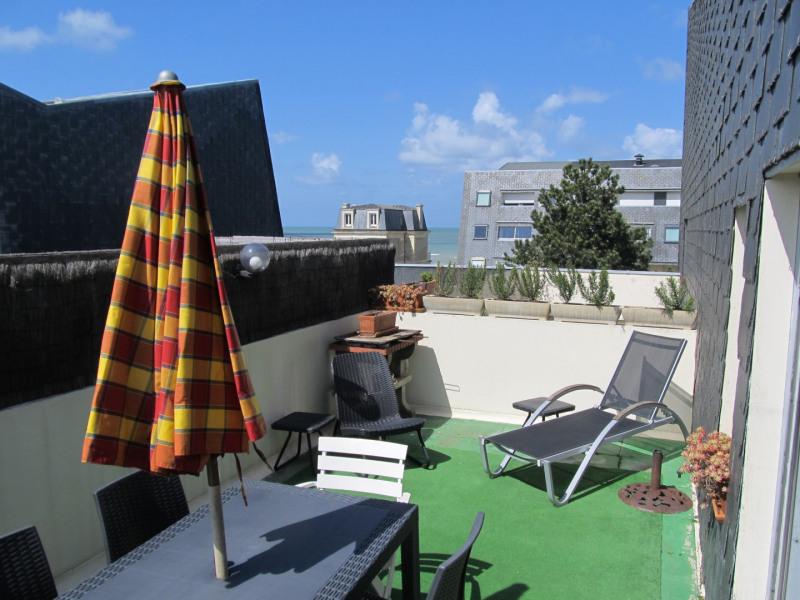 Location vacances Bernières-sur-Mer -  Appartement - 6 personnes - Chaise longue - Photo N° 1