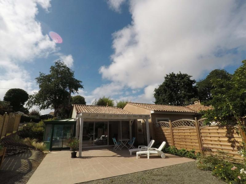 T2, 50 m² près Saint gilles croix de vie à Saint révérend - Saint Gilles Croix de Vie