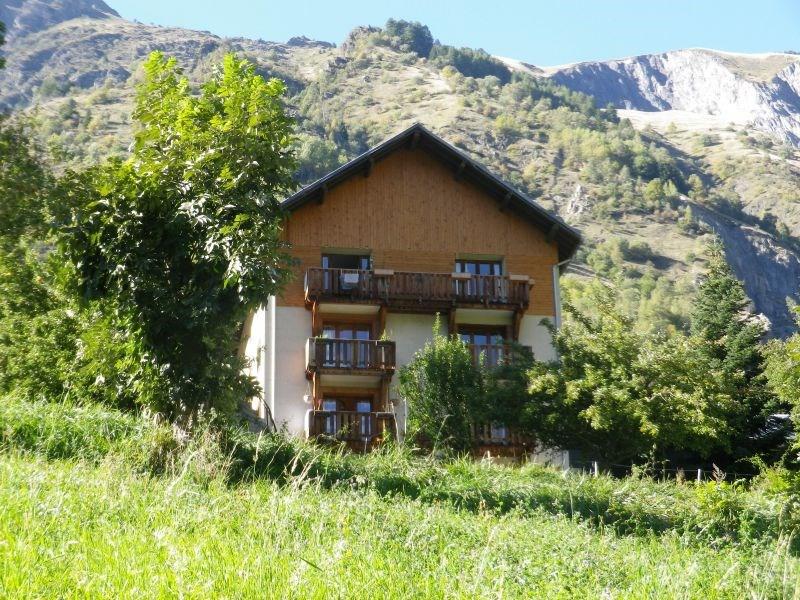 Chalet Les Alpes -sapey-