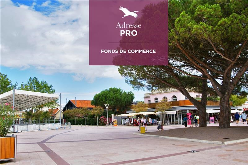 Fonds de Commerce Divers Biscarrosse