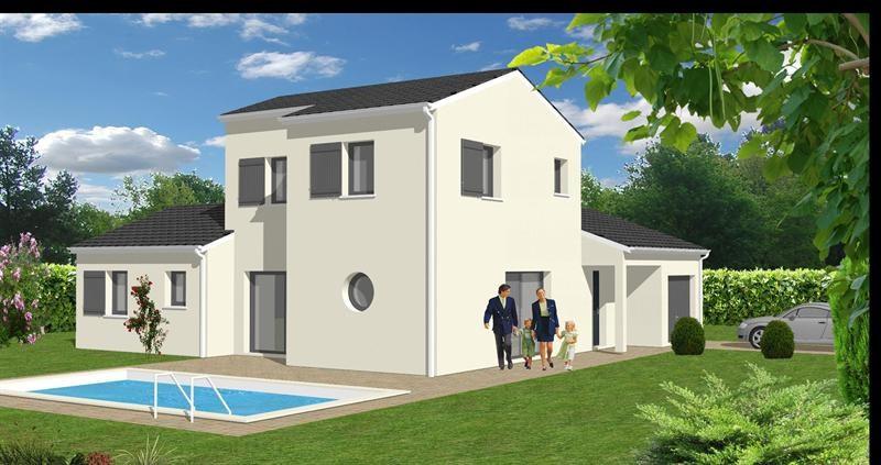 Maison  5 pièces + Terrain 2000 m² Isle (87170) par GCI CONSTRUCTION