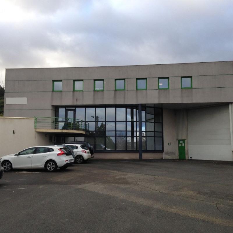 Vente Local d'activités / Entrepôt Jassans-Riottier