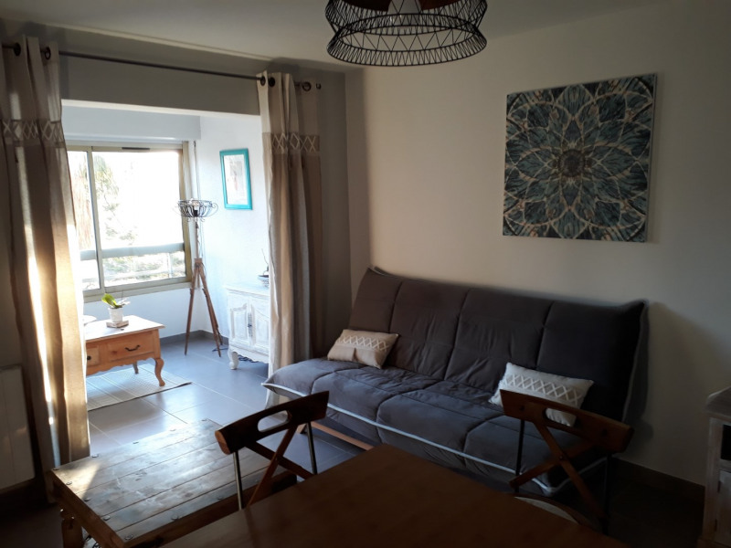 Holiday rentals Saint-Mandrier-sur-Mer - Apartment - 2 persons - Television - Photo N° 1