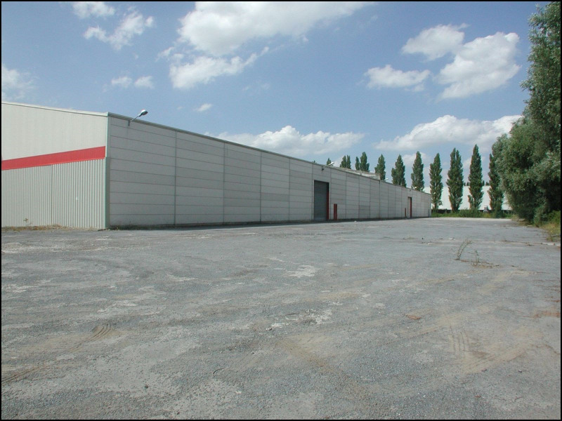 Location entrep t la chapelle d 39 armenti res nord 59 8000 for Garage la chapelle d armentieres