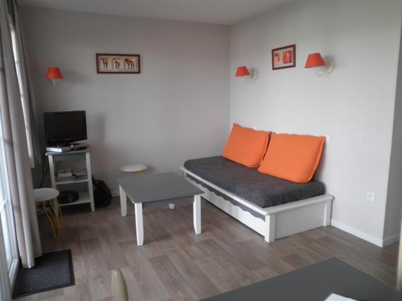 Location vacances Arzon -  Appartement - 4 personnes - Salon de jardin - Photo N° 1