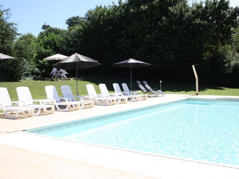 Location vacances Asnières-sur-Vègre -  Maison - 4 personnes - Barbecue - Photo N° 1