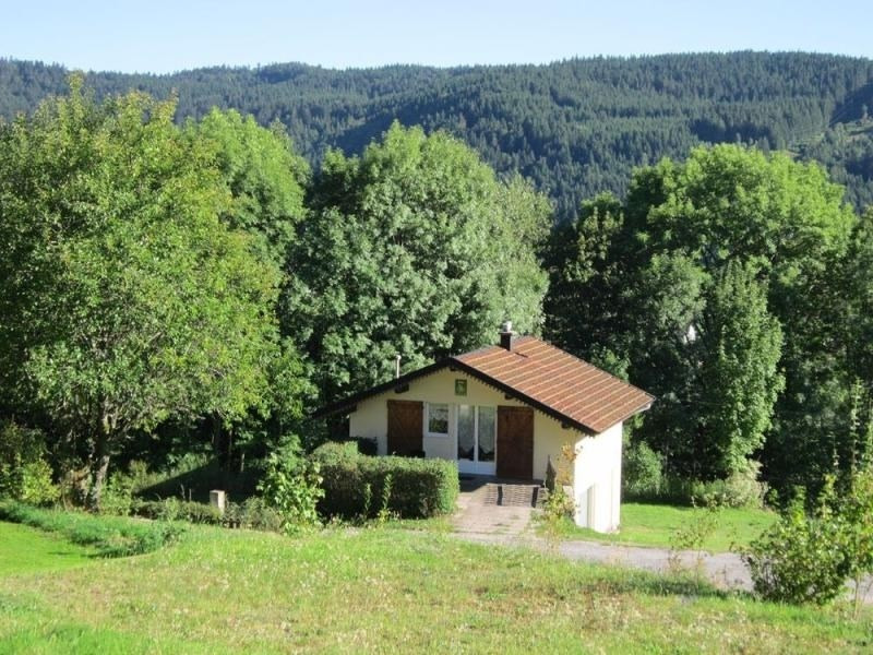Location vacances Gérardmer -  Maison - 4 personnes - Jardin - Photo N° 1