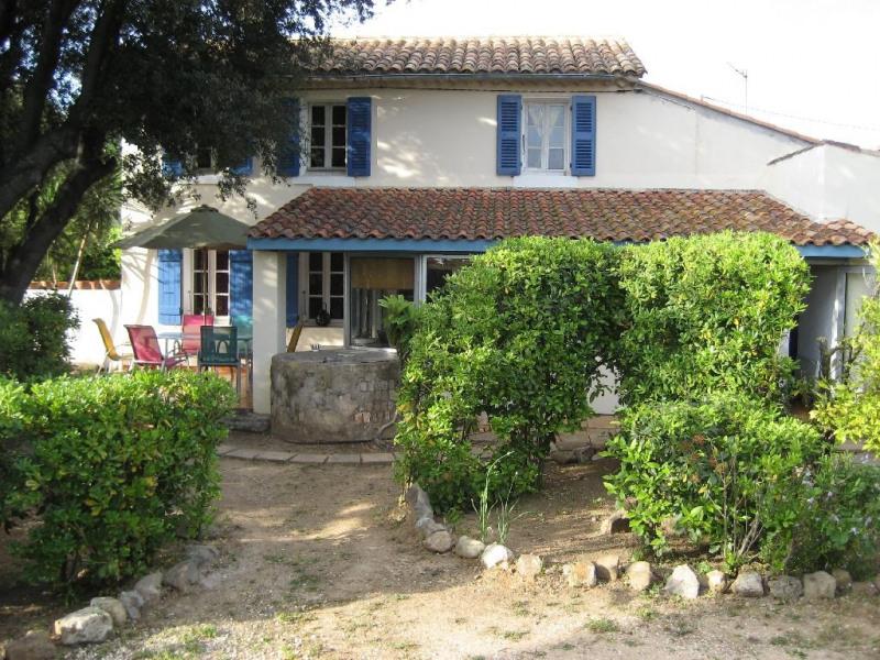 Location vacances Le Pradet -  Maison - 6 personnes - Chaise longue - Photo N° 1