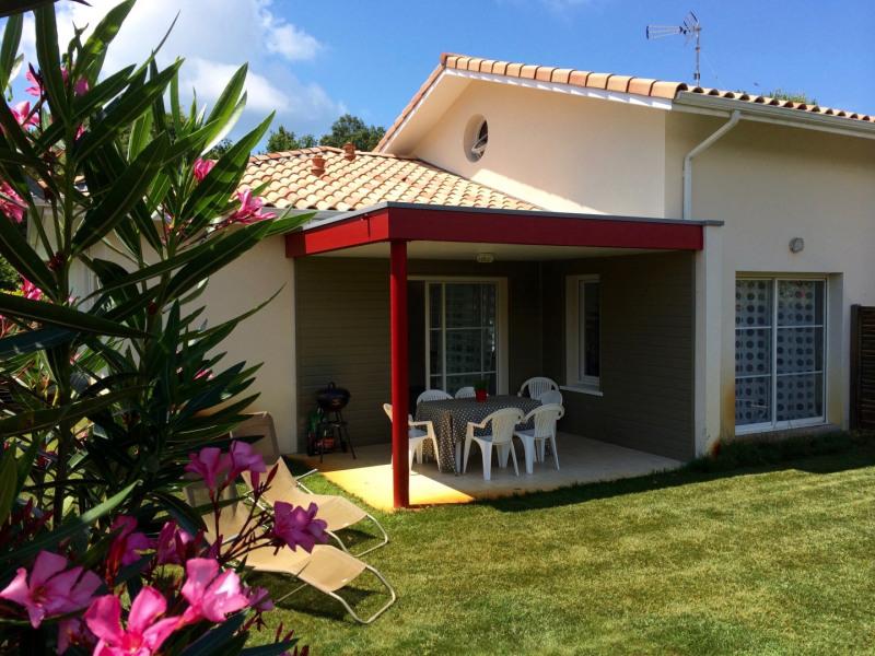 Haus - Vieux-Boucau-les-Bains (40 Landes) - 90m2 - 6 pers. | Amivac
