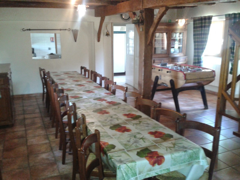 Lodging of group Trotinière with 15km of TOURS - Luynes