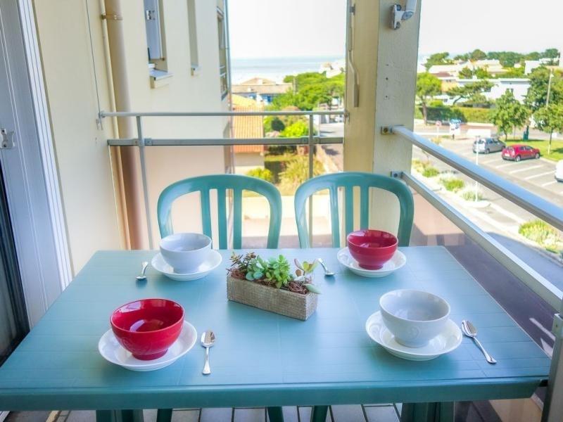 Location vacances Royan -  Appartement - 6 personnes - Télévision - Photo N° 1