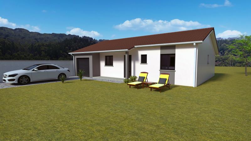 Maison  5 pièces + Terrain 610 m² Chessy par PARTENAIRE HABITAT CONSEIL