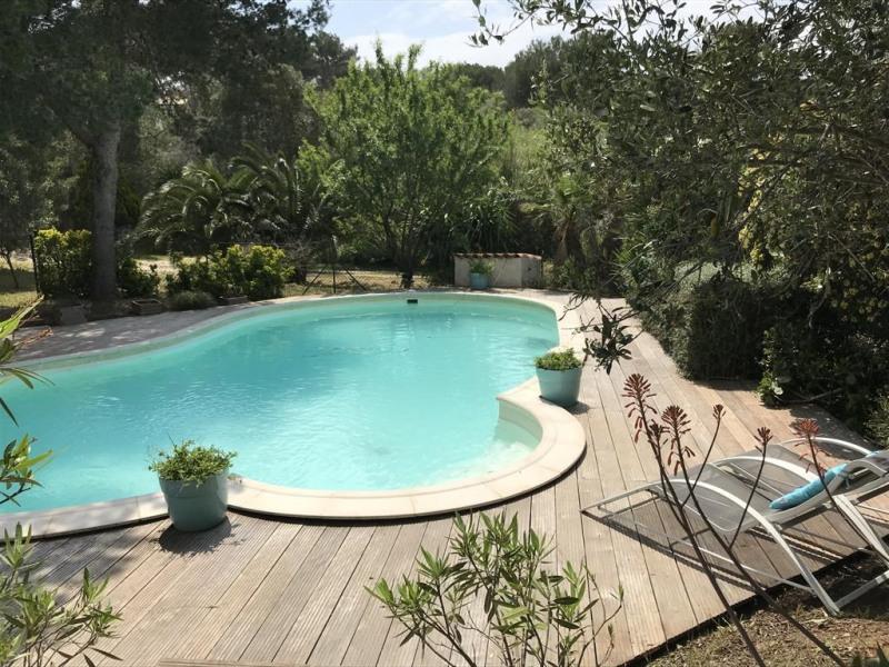 Appartement pour 7 pers. avec piscine, Hyères