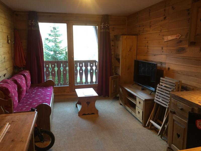 Location vacances Saint-Martin-de-Belleville -  Appartement - 4 personnes - Balcon - Photo N° 1