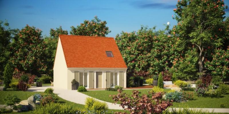 Maison  4 pièces + Terrain 213 m² Mareau-Aux-Prés par MAISONS PIERRE
